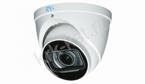 RVi-1ACE801A (2.8) white